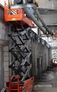 无锡剪刀式升降机厂家